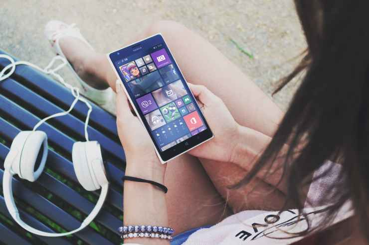 apps device digital earphones